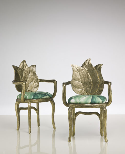 Clorophilla armchair - 6716