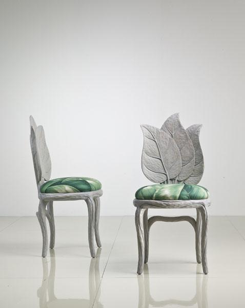Clorophilla chair - 6715