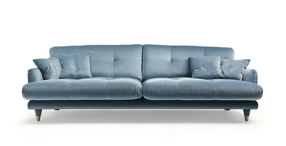 Century Sofa 6525-A