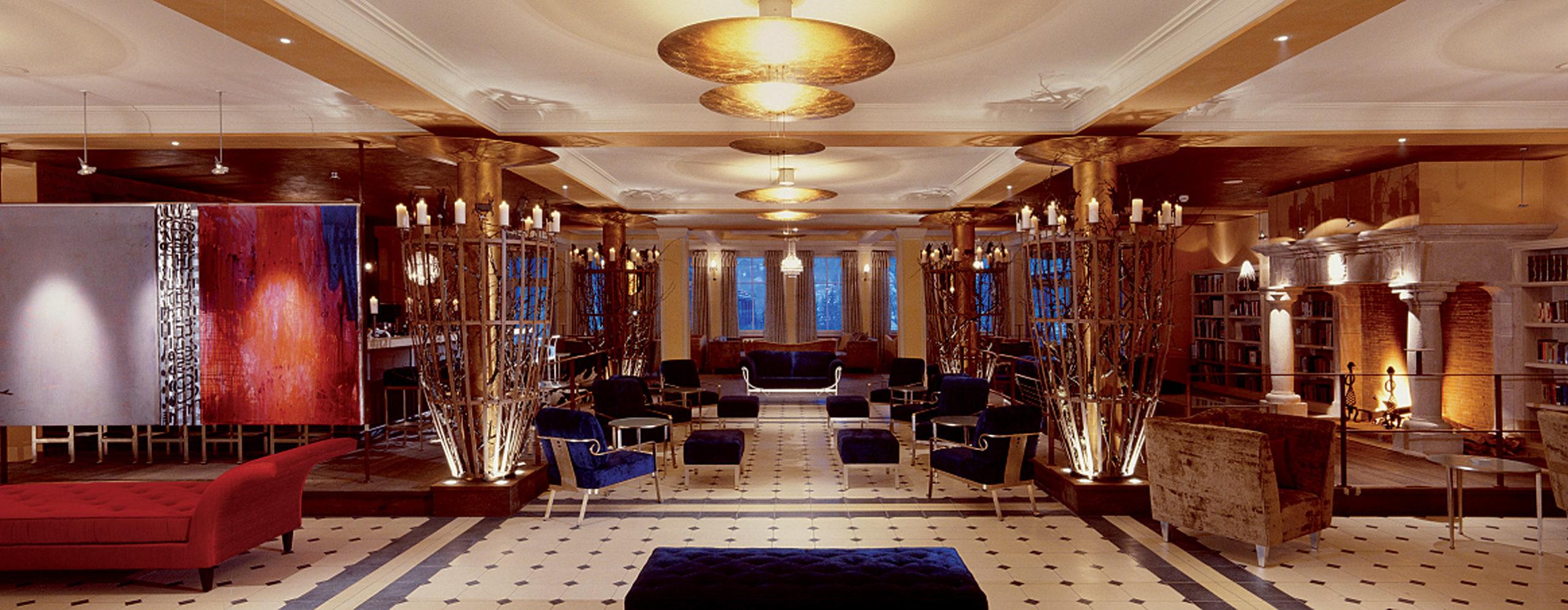 HOTEL LENKERHOF