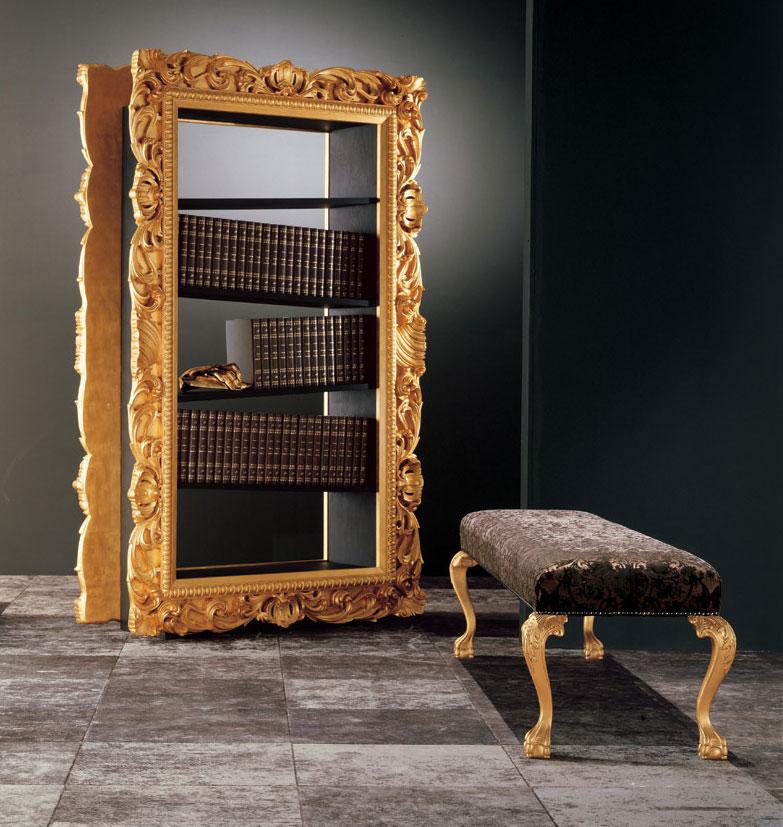Insolite (bookcase) 4912